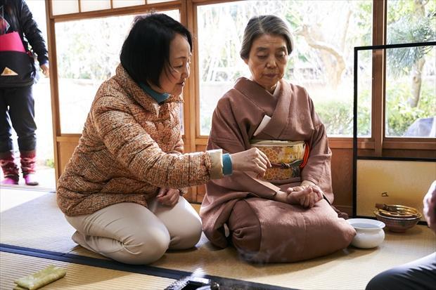 映画「日日是好日」作者森下典子さんについて