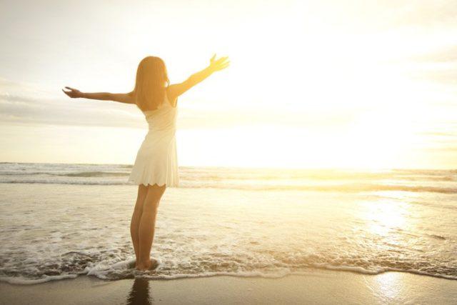 日日是好日ありのままの自分でいることの意味